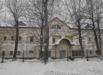 Софьи Ковалевской, 22с2, фото здания