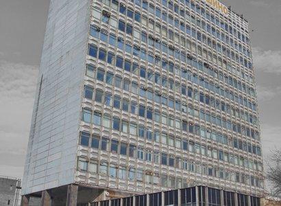 Героев Панфиловцев, 10, фото здания
