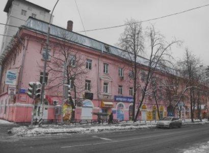 Верх. Первомайская, 36, фото здания