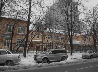 Сред. Первомайская, 28, фото здания