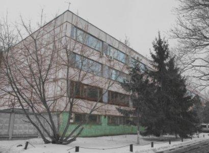 Печатники, фото здания