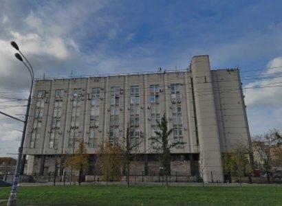Ленинградский пр-т, 36с21, фото здания
