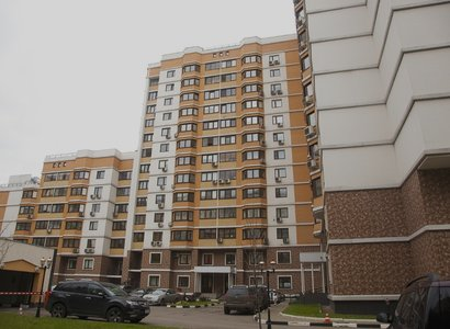 Коломенская, 21к3, фото здания