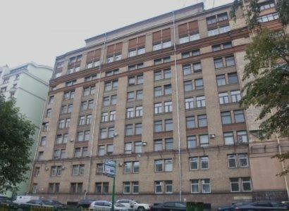 Пятницкая, 25с1, фото здания