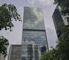 Фото ЦМТ, Центр Международной Торговли, Офисное здание 3