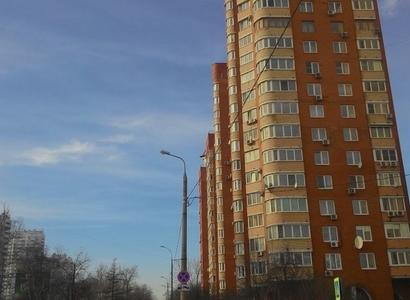 Волгоградский проспект, 145к2, фото здания