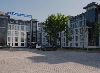 Стримлайн Плаза, фото здания