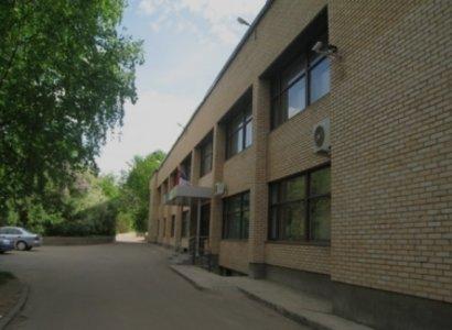 Школьная, 84а, фото здания