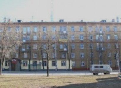 Огородный пр-д, 14, фото здания