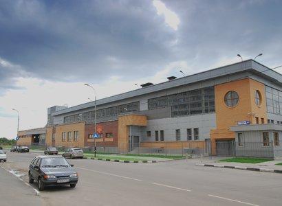 Серф Плаза, фото здания