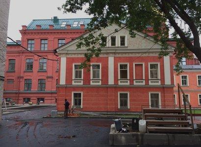 Лихов пер, 4с2, фото здания