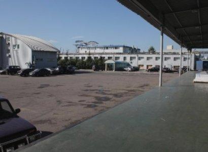 Трианда, фото здания