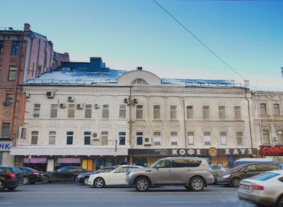 1-я Тверская-Ямская, 27, фото здания