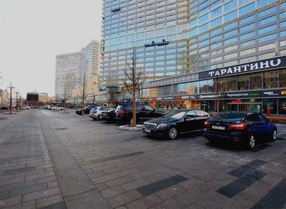 Москвичка, фото здания