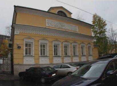 1-ый Монетчиковский пер, 5с1, фото здания