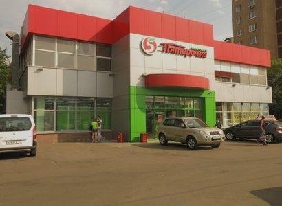 Ярославское ш, 6, фото здания