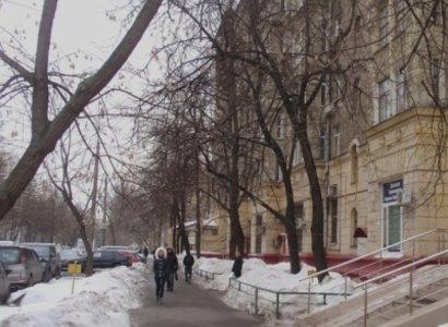 3-я Мытищинская, 14, фото здания