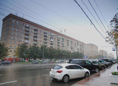 Кутузовский пр-т, 9, фото здания