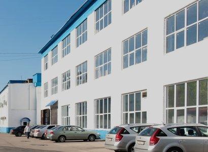 Колпакова, 2, фото здания