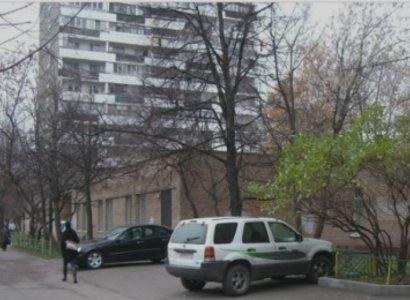 Берзарина, 15ас1, фото здания