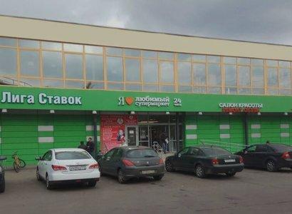 Введенского, 13Б, фото здания