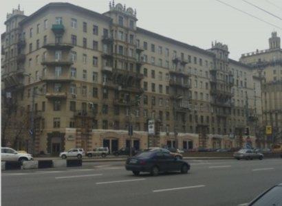Кутузовский пр-т, 19, фото здания