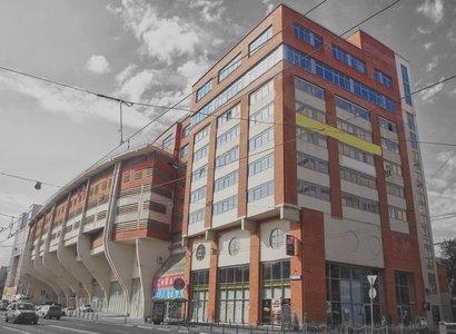 Бакунинская, 69, фото здания