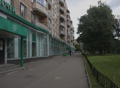 Ленинский пр-т, 39/1, фото здания