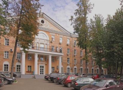 Габричевского, 5, фото здания