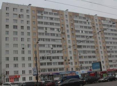 Бол. Якиманка, 32, фото здания