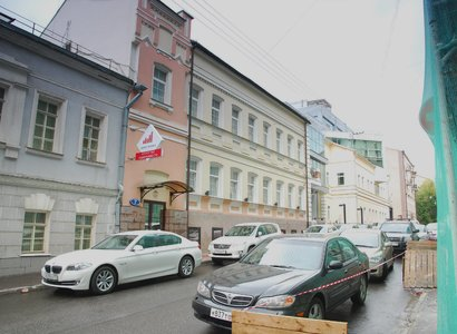 Пушкарев пер, 7, фото здания