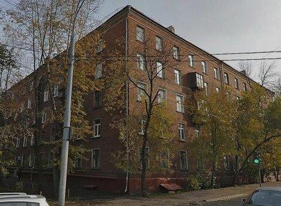 Летчика Бабушкина, 14, фото здания