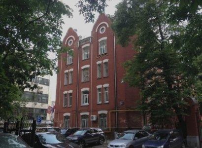 Скорняжный пер, 6с1, фото здания