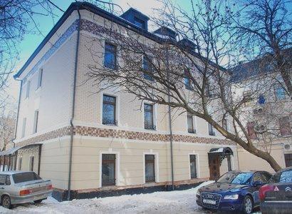 Спиридоновка, 4с2, фото здания