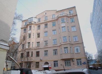 Чистопрудный бульвар 15с2, фото здания