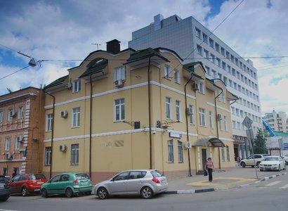Верх. Красносельская, 1, фото здания
