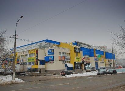 Евромаг, фото здания