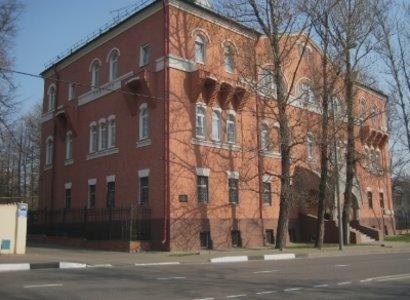 ПрофСервис, фото здания