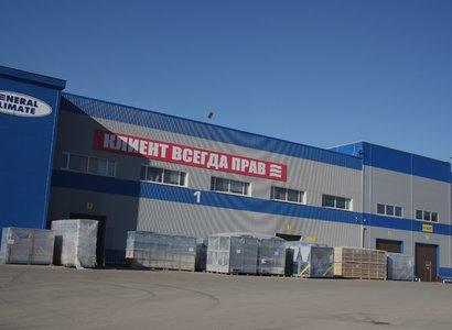 Иркутская, 17с4, фото здания