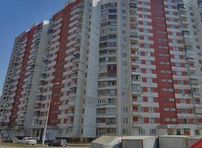 Новокосинская, 13к3, фото здания