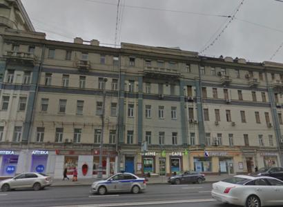 1-я Тверская-Ямская, 8, фото здания