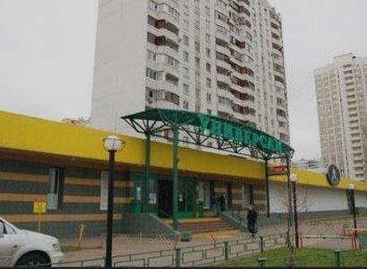 Борисовские пруды, 14к5, фото здания