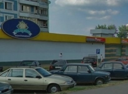 Борисовский пр-д, 3к1, фото здания