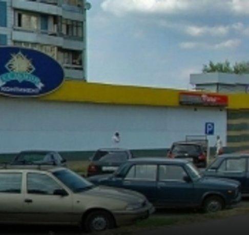 Борисовский пр-д, 3к1