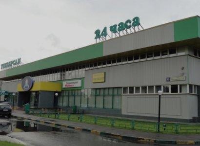 Подольских Курсантов, 10, фото здания