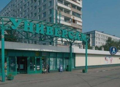Россошанская, 7к1, фото здания