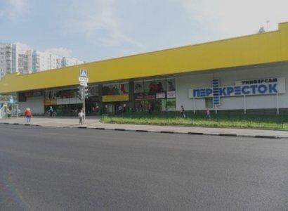 Голубинская, 28, фото здания