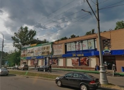 Маршала Жукова пр-т, 42с1,2, фото здания