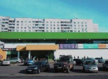 Строгинский б-р, 1к2, фото здания