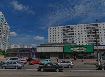 Маршала Катукова, 23, фото здания